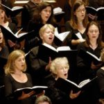 Mozart Mass in C May 31, 2013