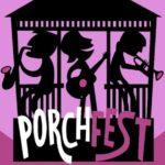 Somerville Porchfest